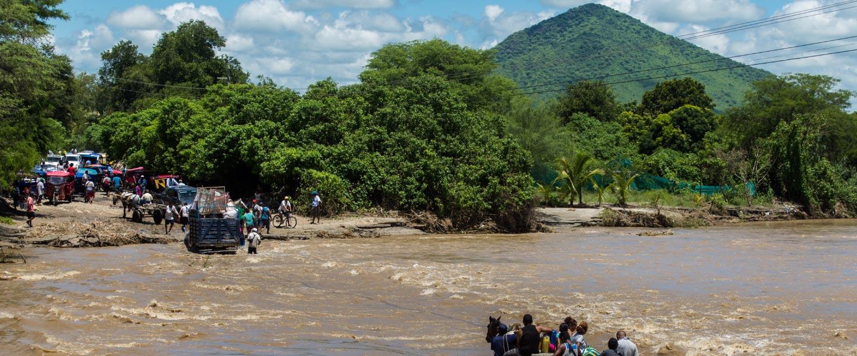 Portal de resiliencia ante inundaciones